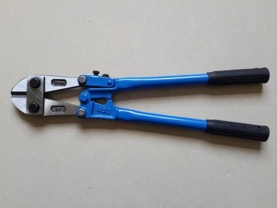 ONE-ARM ADJUSTABLE BOLT CUTTER